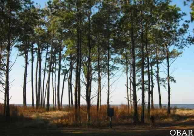 282 Kilmarlic Club Lot 133, Powells Point, NC 27966 (MLS #105591) :: Outer Banks Realty Group