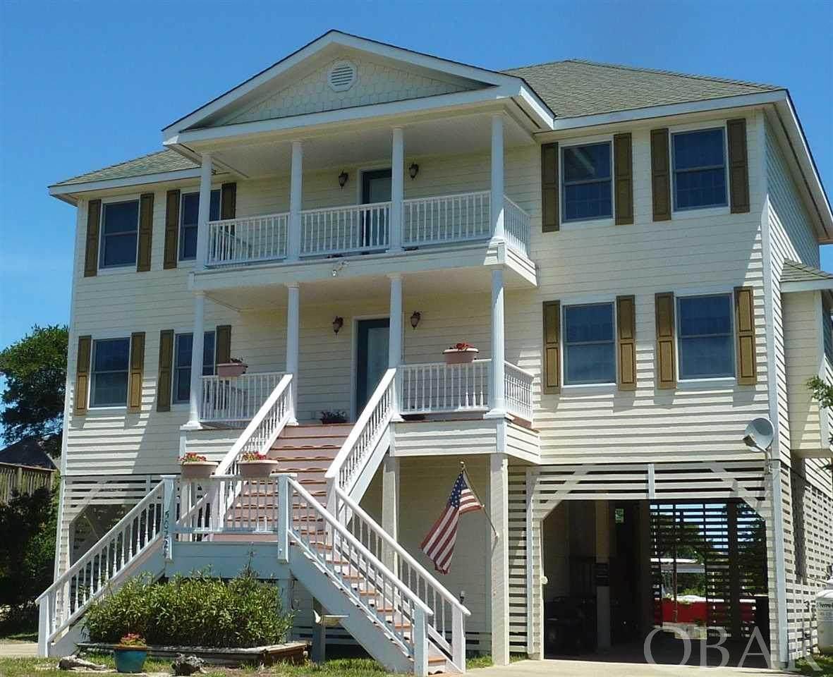 50224 Snug Harbor Drive - Photo 1