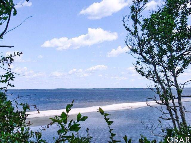 120 William And Mary Way Lot 9, Manteo, NC 27954 (MLS #105918) :: Surf or Sound Realty