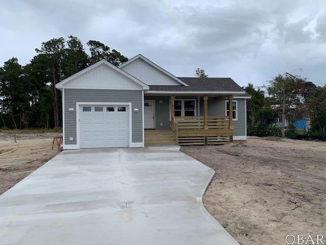 979 Burnside Road Lot 3, Manteo, NC 27954 (MLS #106185) :: Matt Myatt | Keller Williams
