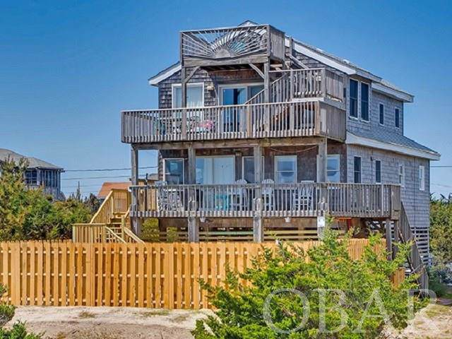 26397 Colony Drive Lot 11, Salvo, NC 27972 (MLS #106890) :: Outer Banks Realty Group