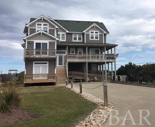 10435 Old Oregon Inlet Road Lot#2, Nags Head, NC 27959 (MLS #106992) :: Hatteras Realty