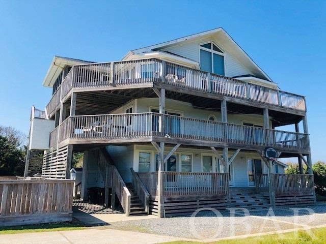 25199 Sea Isle Hills Court Lot 1, 8-3, Waves, NC 27982 (MLS #106997) :: Outer Banks Realty Group