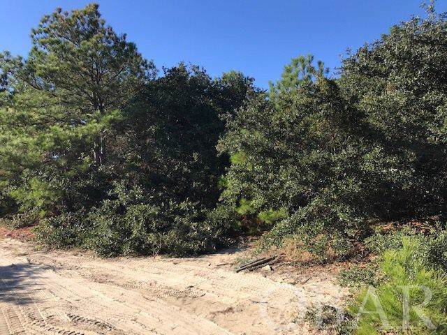 2218 Sailfish Road Lot 4, Corolla, NC 27927 (MLS #107006) :: Outer Banks Realty Group