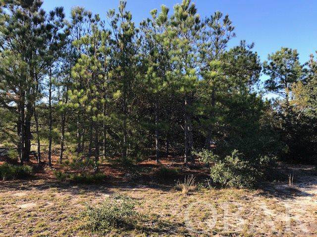 2236 Sailfish Road Lot 40, Corolla, NC 27927 (MLS #107008) :: Outer Banks Realty Group