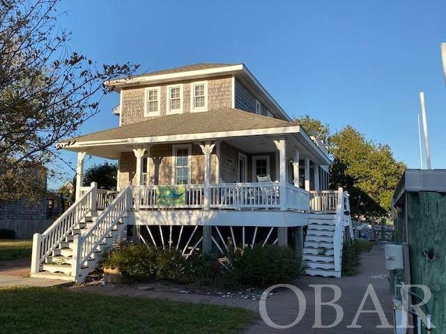 39 Styron Lane Lot 83 & 84, Ocracoke, NC 27960 (MLS #107452) :: Hatteras Realty