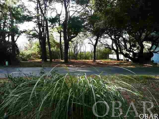 882 Sea Ridge Drive Lot 46, Corolla, NC 27927 (MLS #107608) :: Sun Realty