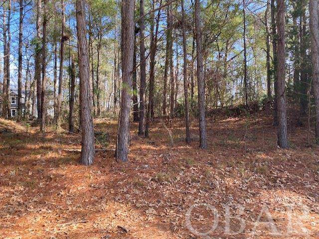 2009 Creek Road Lot 18, Kitty hawk, NC 27949 (MLS #107829) :: Hatteras Realty