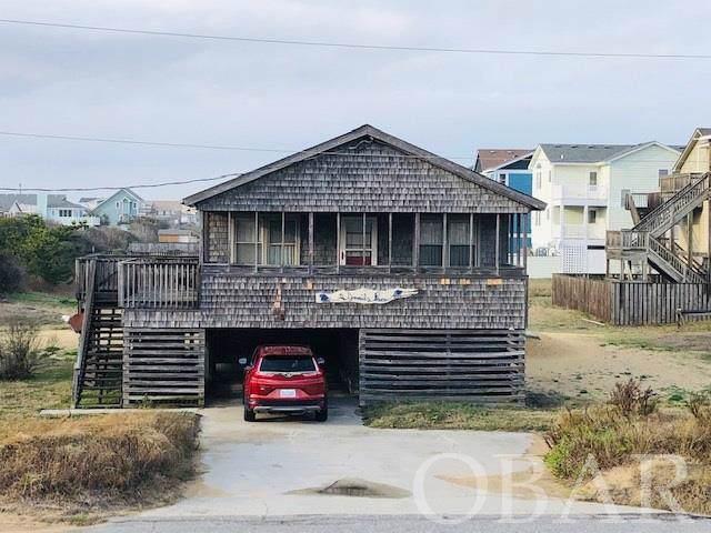 204 Historic Street Lot 2, Kitty hawk, NC 27949 (MLS #107867) :: Matt Myatt | Keller Williams