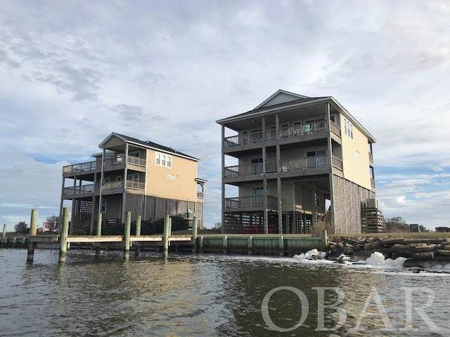7728 S Virginia Dare Trail Lot 4, Nags Head, NC 27959 (MLS #107904) :: Outer Banks Realty Group