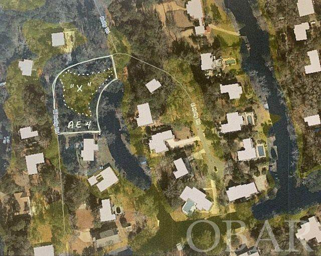 140 W Holly Trail Lot # 22, Southern Shores, NC 27949 (MLS #109512) :: Corolla Real Estate | Keller Williams Outer Banks