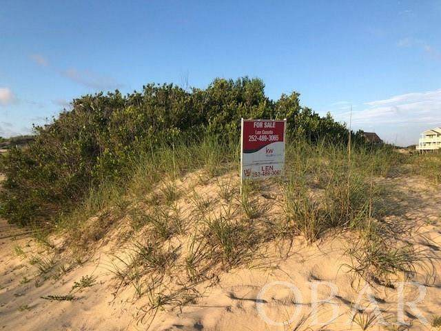 1630 Sandpiper Road Lot # 9, Corolla, NC 27927 (MLS #110005) :: Outer Banks Realty Group