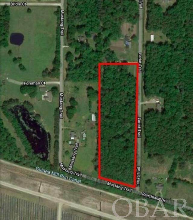 101 Lariat Triat Trail Lot#0, Moyock, NC 27958 (MLS #112339) :: Outer Banks Realty Group