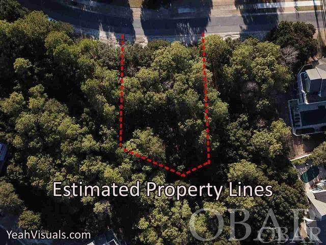 781 Hunt Club Drive Lot 400, Corolla, NC 27927 (MLS #113120) :: Surf or Sound Realty