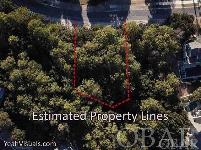 781 Hunt Club Drive Lot 400, Corolla, NC 27927 (MLS #113120) :: Corolla Real Estate | Keller Williams Outer Banks