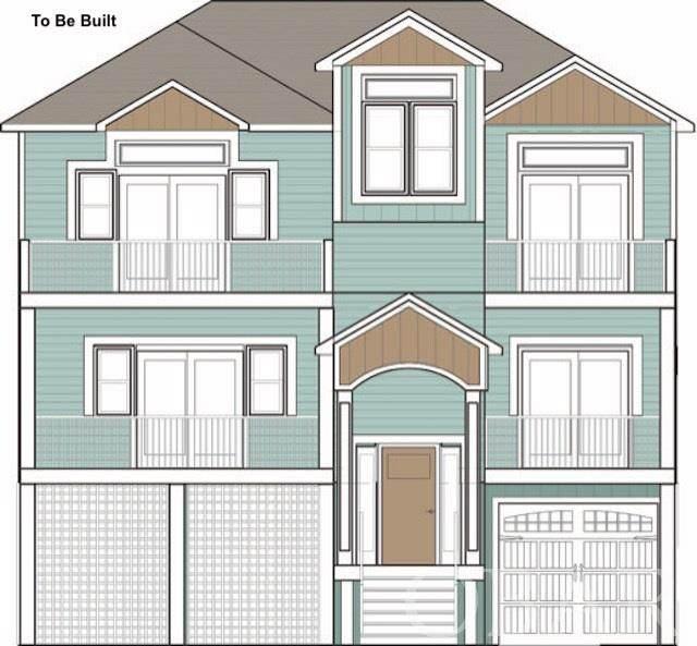 961 Sunset Crescent Lot 169, Corolla, NC 27927 (MLS #113147) :: Sun Realty