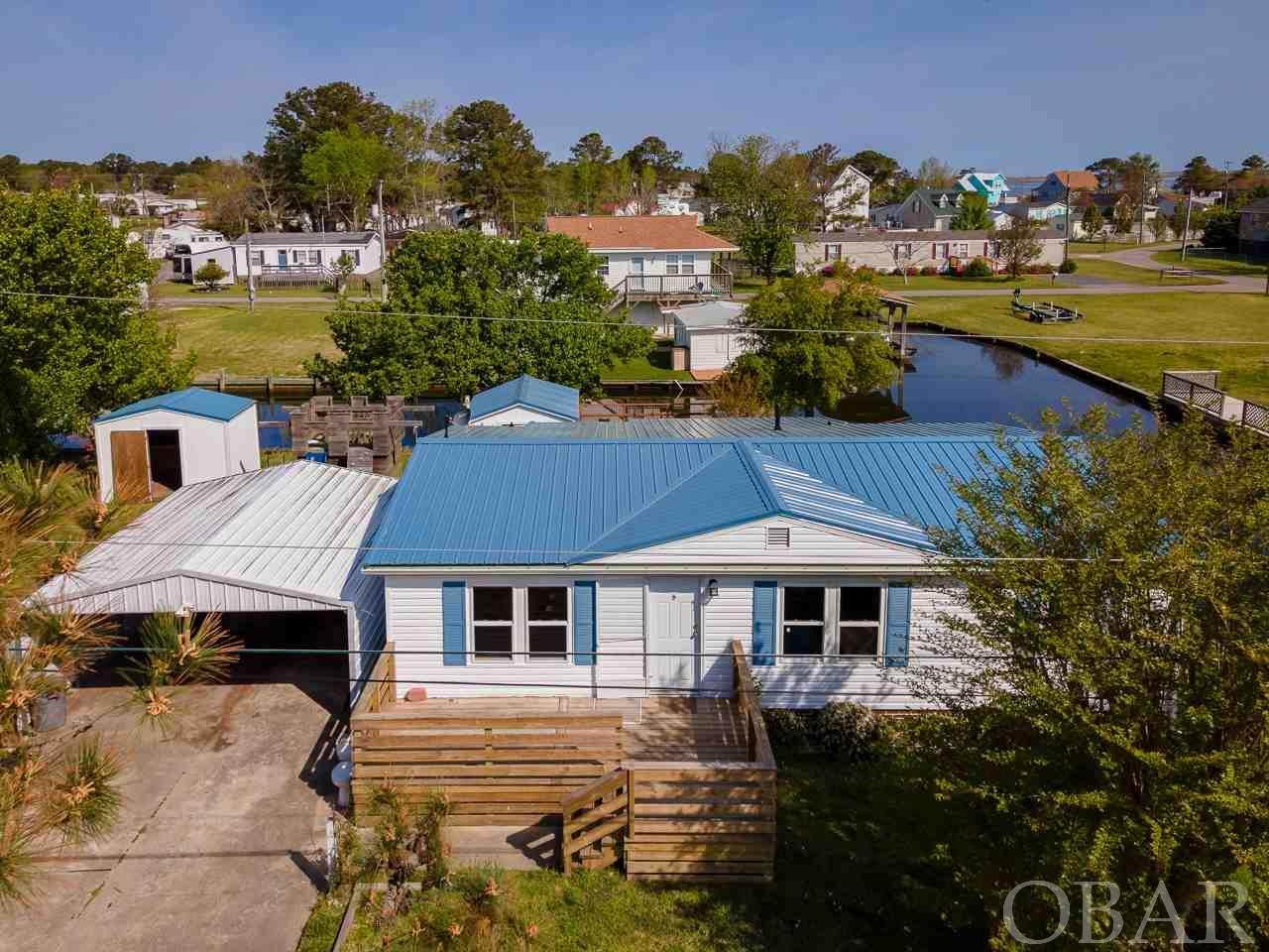 102 Bluefish Court - Photo 1