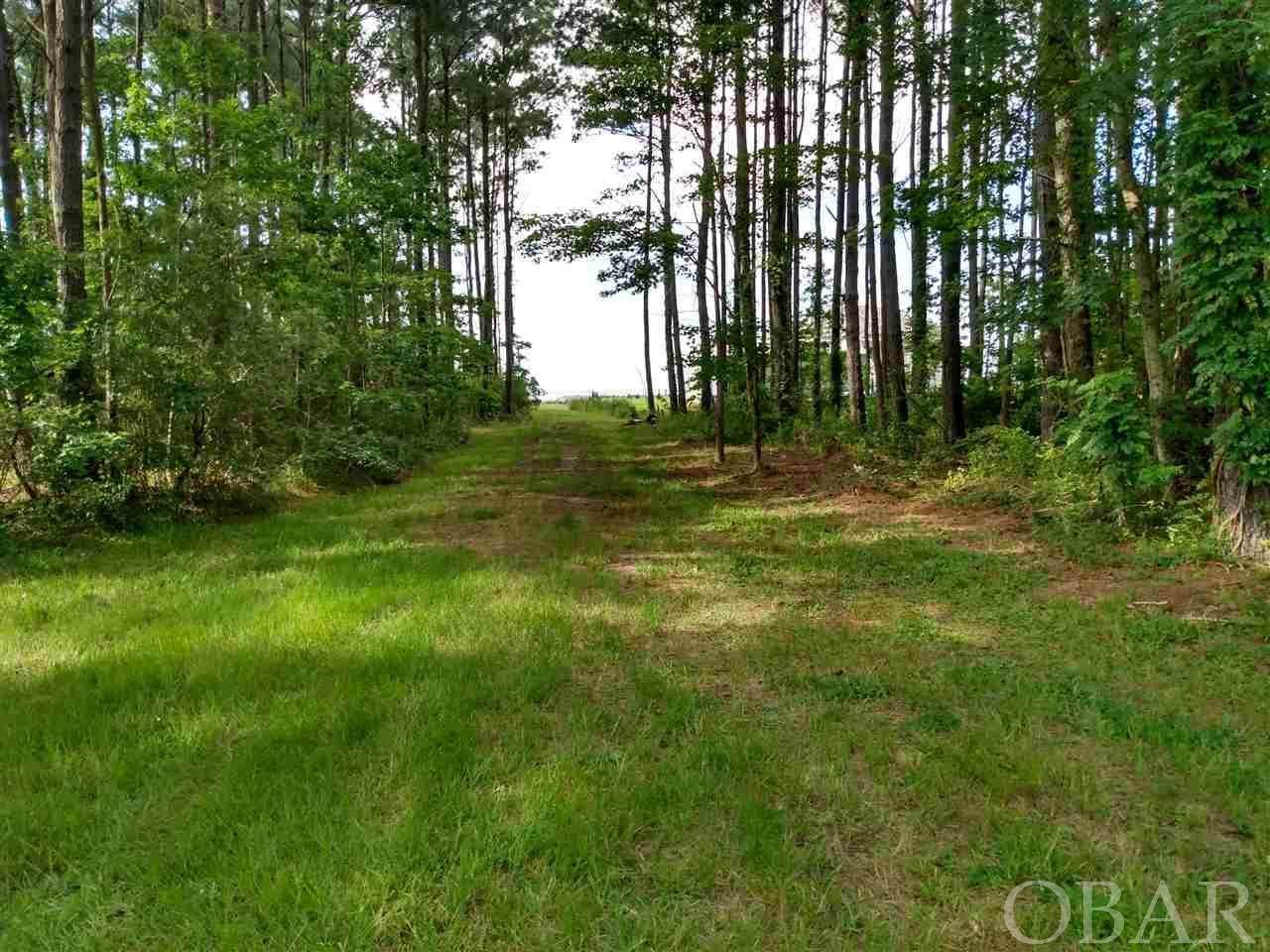6035 Soundside Road - Photo 1