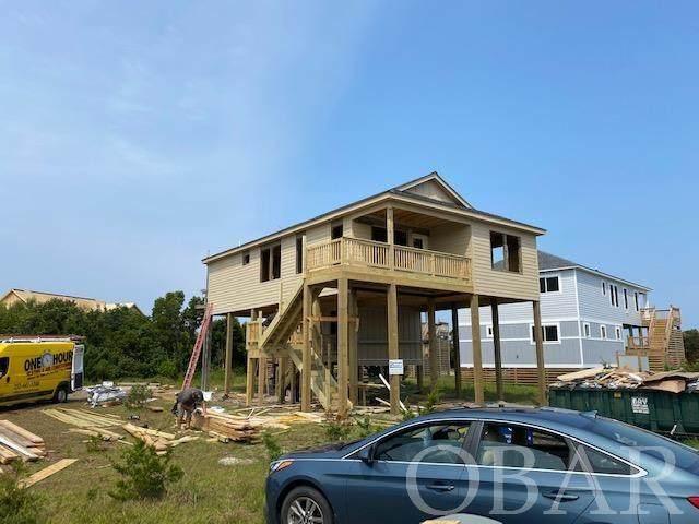 41670 Starboard Drive Lot 1, Avon, NC 27915 (MLS #115388) :: Matt Myatt | Keller Williams
