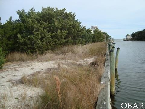 136 Pintail Drive Lot 33, Ocracoke, NC 27960 (MLS #88037) :: Surf or Sound Realty