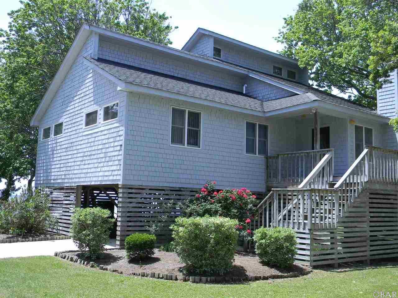 1120 Snow Court Lot #303, Corolla, NC 27927 (MLS #90707) :: Matt Myatt – Village Realty