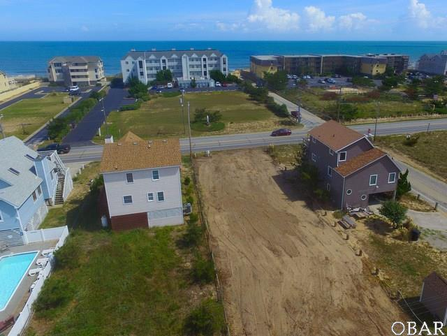 1602 N Virginia Dare Trail Lot 18, Kill Devil Hills, NC 27948 (MLS #93262) :: Outer Banks Realty Group