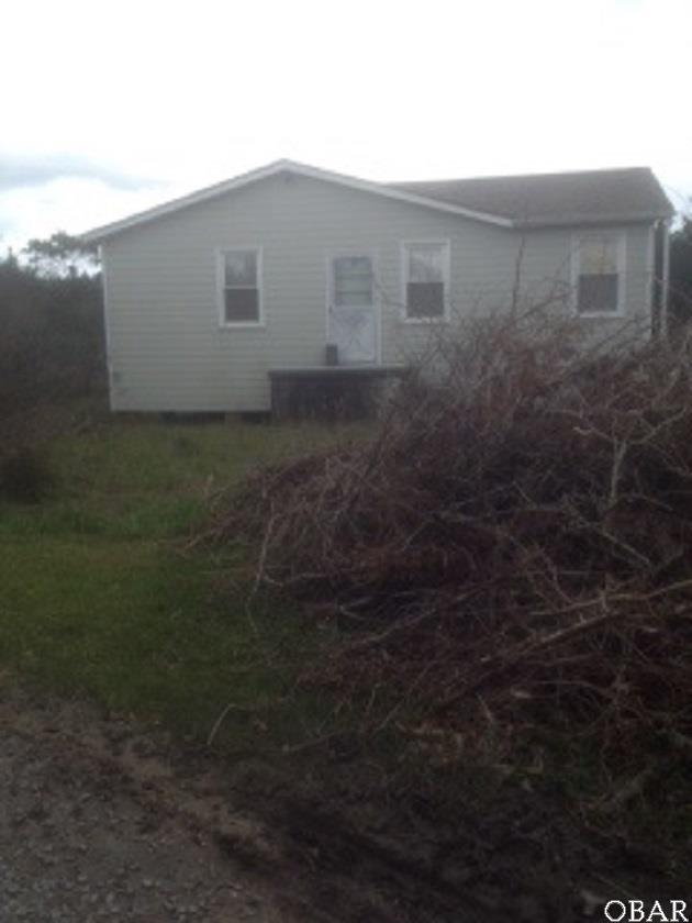 60 West End Road Lot#32&33, Ocracoke, NC 27960 (MLS #93306) :: Outer Banks Realty Group
