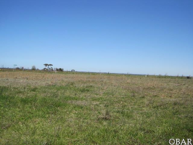 100 Hammock View Court Lot #4, Aydlett, NC 27916 (MLS #95933) :: Outer Banks Realty Group