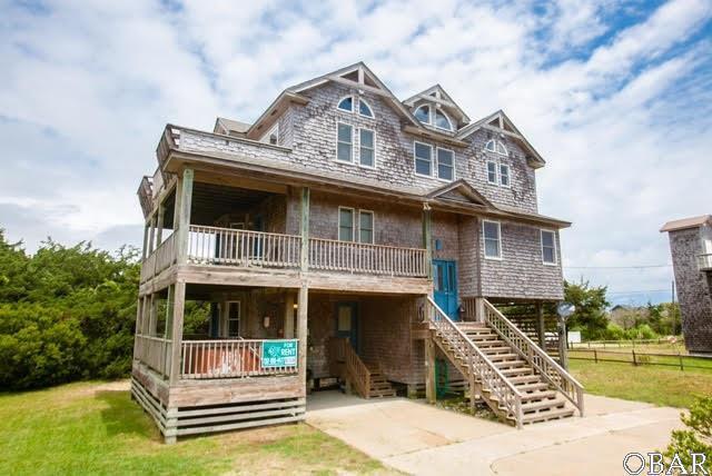 27213 Ocean Spray Road Lot 6, Salvo, NC 27972 (MLS #96384) :: Matt Myatt – Village Realty