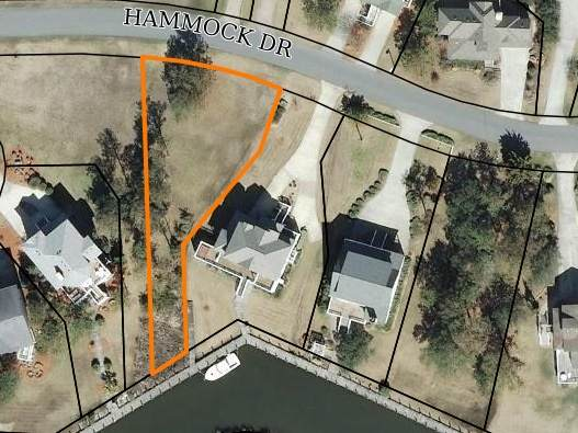 8 Hammock Drive - Photo 1