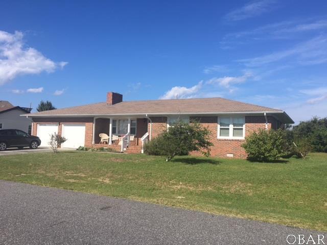 1613 Sir Walter Road Lot 32 & 33, Kill Devil Hills, NC 27948 (MLS #97701) :: Matt Myatt – Village Realty