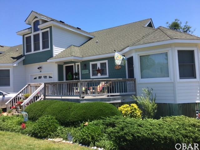 10 Foxwood Circle Lot 24, Southern Shores, NC 27949 (MLS #98000) :: Matt Myatt – Village Realty