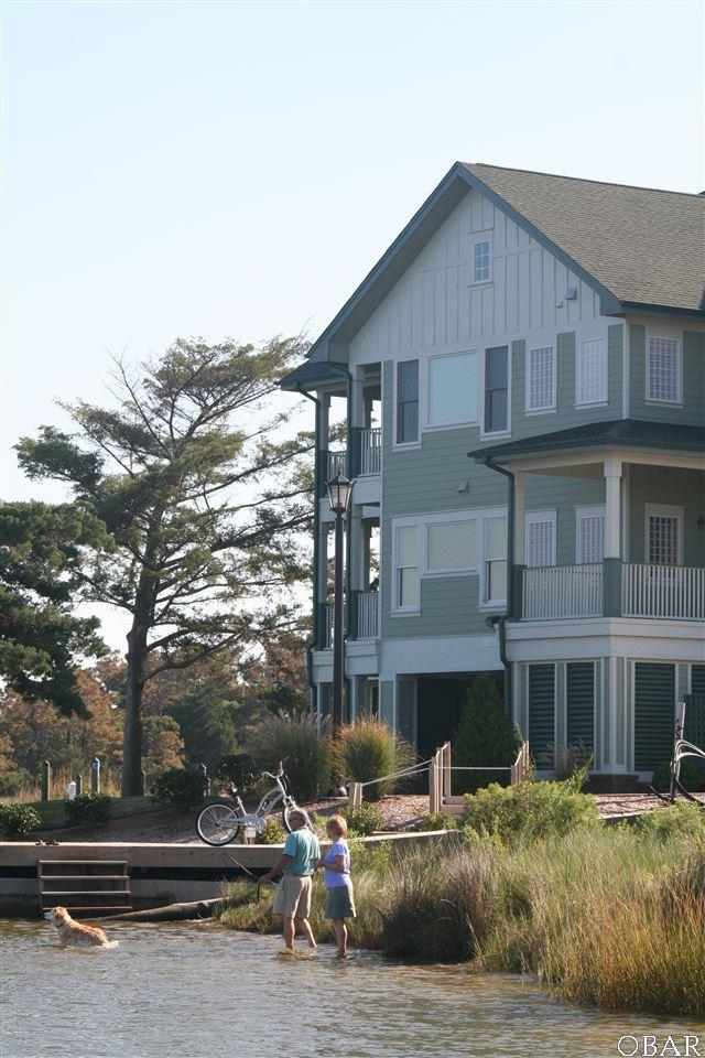 100A Dartmoor Ave. Unit 1325, Manteo, NC 27954 (MLS #98321) :: Outer Banks Realty Group