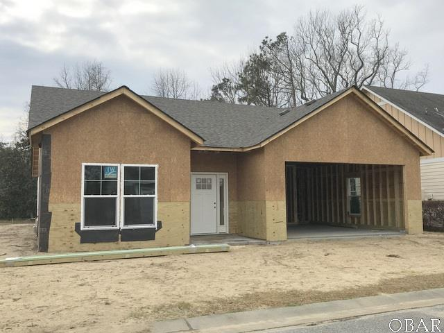 105 Compass Drive Lot 3, Grandy, NC 27939 (MLS #98663) :: Surf or Sound Realty