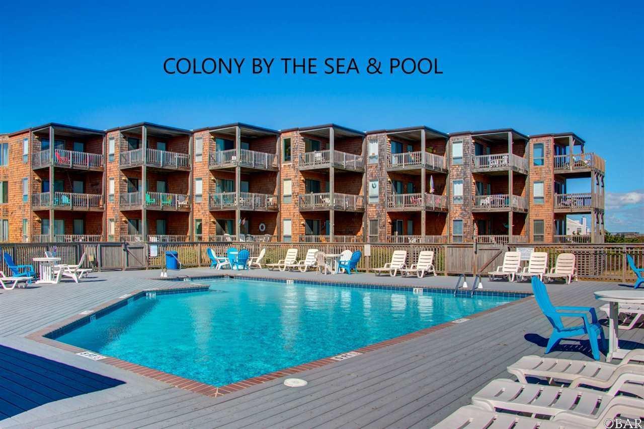 117 #306-A Sea Colony Drive - Photo 1