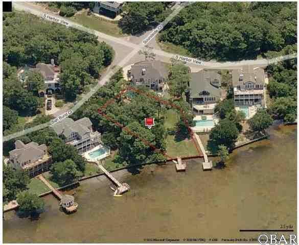 946 Sun Burst Point Lot 122, Corolla, NC 27927 (MLS #98896) :: Matt Myatt – Village Realty