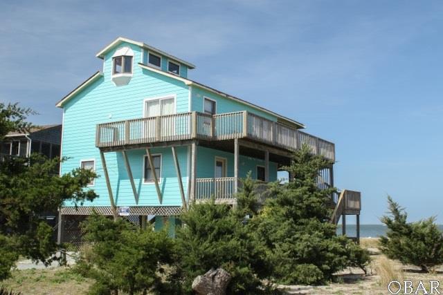 14 Harbor Cove Lane Lot 5, Ocracoke, NC 27960 (MLS #99139) :: Hatteras Realty