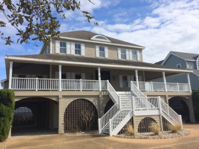40 Ballast Point Drive Lot 40, Manteo, NC 27954 (MLS #99310) :: Outer Banks Realty Group