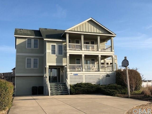 148 Olde Duck Road Lot 25, Duck, NC 27949 (MLS #99508) :: Outer Banks Realty Group