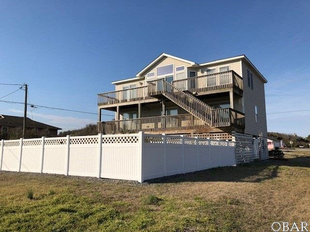 4149 N Croatan Highway Lot 10, Kitty hawk, NC 27949 (MLS #99708) :: Hatteras Realty