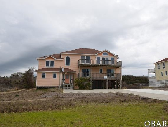189 Ocean Boulevard Lot 19R, Southern Shores, NC 27949 (MLS #99737) :: Surf or Sound Realty