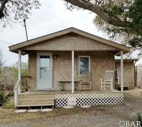 319 British Cemetery Road Lot# 1 & 2, Ocracoke, NC 27960 (MLS #99763) :: Matt Myatt – Village Realty