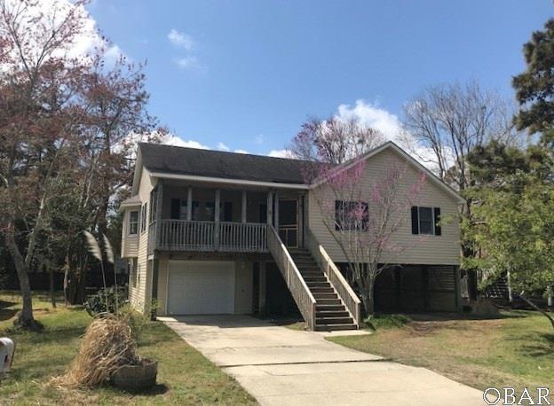 1510 Monument Lane Lot 123, Kill Devil Hills, NC 27948 (MLS #99805) :: Hatteras Realty
