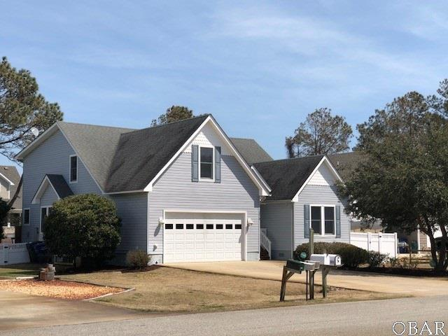 2519 S Pilot Lane Lot 114, Nags Head, NC 27959 (MLS #99837) :: Surf or Sound Realty