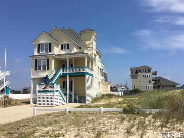 23285 East Beacon Road Lot 2, Rodanthe, NC 27968 (MLS #101129) :: Hatteras Realty