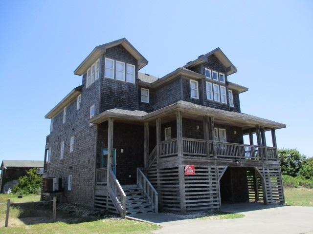 4313 S Croatan Highway Lot 48, Nags Head, NC 27959 (MLS #101451) :: Outer Banks Realty Group
