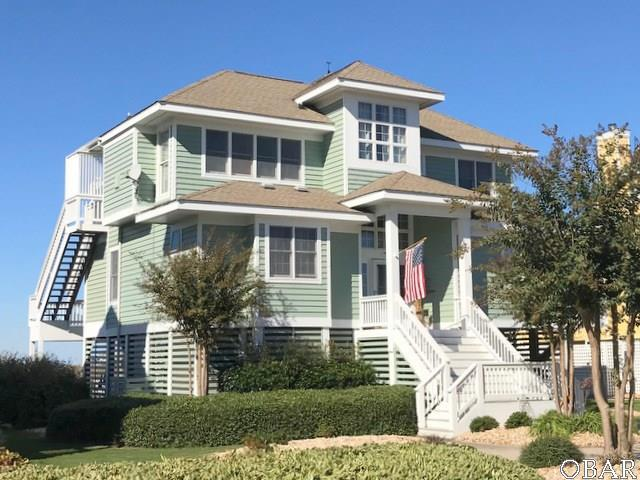 9 Spinnaker Drive Lot 9, Manteo, NC 27954 (MLS #103941) :: Corolla Real Estate   Keller Williams Outer Banks