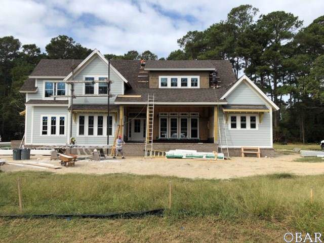 108 Catherine Drive Lot 2, Harbinger, NC 27941 (MLS #104662) :: Hatteras Realty