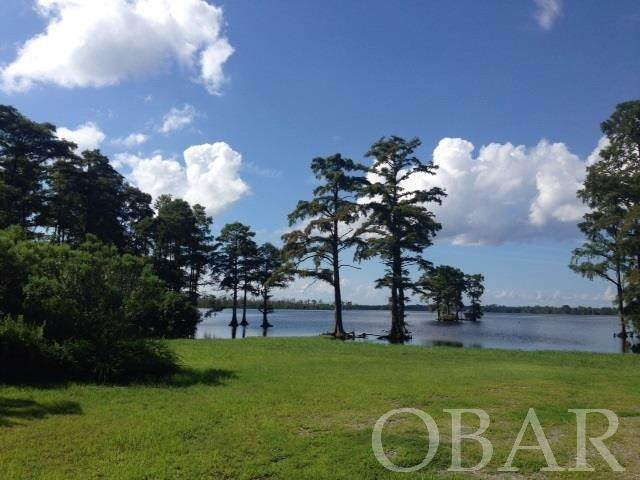245 Cypress Road Lot 8, Columbia, NC 27925 (MLS #105248) :: Hatteras Realty