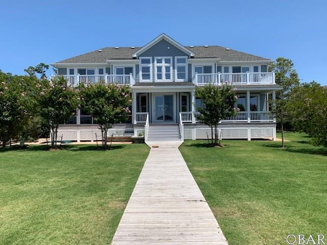7056 Currituck Road Lot 34, Kitty hawk, NC 27949 (MLS #105442) :: Outer Banks Realty Group
